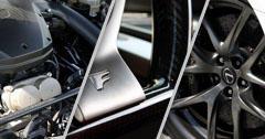 汽车动力操控轮毂改装案例