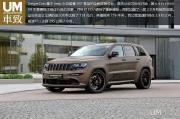 GeigerCars改装Jeep大切诺基SRT