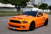 超级眼镜蛇DS1R Ford Mustang