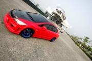 100%日规移植Honda Civic FD2 Type-R