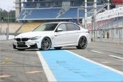 G-Power火速改装升级BMW M3和M4