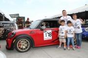 平日代步假日赛车MINI CLUBMAN R55 Cooper S