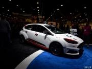 2015 SEMA:福特展台的福克斯ST改装车