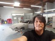 韩哥也爱老车Datsun 240Z现身SEMA Show