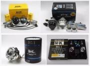 NHK NTTK 全国最齐全双光透镜套装系列