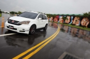 轻松提升70hp!! Honda CR-V 2.4 VTi-S Turbine