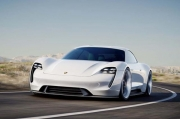下一代Panamera纯电动预赏Porsche Mission E