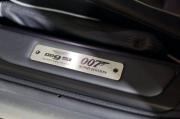 全球限量发表ASTON MARTIN DB9 GT Bond Edition