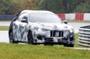 义式跑旅Maserati Levante