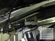 天津奔驰GLA220电尾门