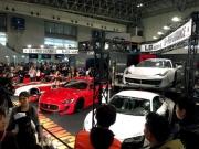 2016东京改装车展-LB Performance