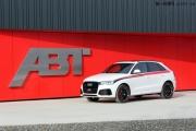 ABT改装奥迪RS Q3