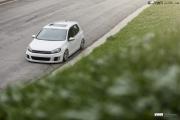 大众GTI MK6改装轮毂