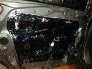 哈佛H6汽车音响改装瑞典DLS   青岛成功汽车音响