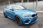 DS改装Hamann BMW X6 M
