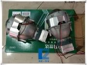 纳智捷U6大灯改装海拉5双光透镜 欧司朗氙气灯 法雷奥安定...