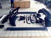 北京KT-AUTO FS-DESIGN  全国首台BMW F16 X6升级台湾an品牌 1:1 BMW X...