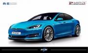 RevoZport改装特斯拉Model S