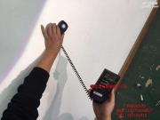 【广州砺光车灯】 东风风神AX7车灯升级海拉5氙气双光透镜