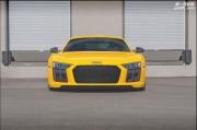 Underground Racing展示世界首款双涡轮2017奥迪R8