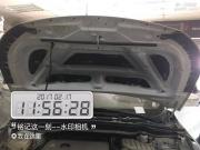 白银汽车隔音改装 白银车理念东风风神AX7改装大白鲨银鲨