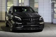 TopCar发布梅赛德斯 - 奔驰GLE地狱改装包