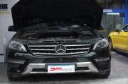 奔驰ml350 自然吸气 刷写ecu 动力升级