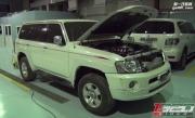 日产Patrol获得四涡轮V8发动机 疯狂3000hp
