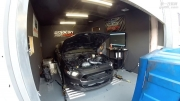 Boost Works改装双涡轮野马GT Fastback