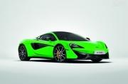 迈凯轮推出超级运动系列碳纤维改装套件
