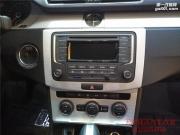 大众迈腾加装德赛西威NV5016专用导航倒车影像