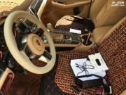 佛山保时捷macan加装劲驰风新款电子油门加速器体验驾驶激情