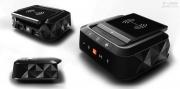 """角逐无线充电领域!JBL Smartbase智能车载蓝牙音箱顺势而""""升"""" ..."""