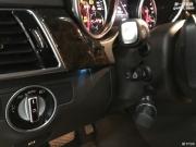 江苏南京17款奔驰GLE320装ACC自适应巡航,电吸门,安全又省心