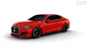 奥迪A5改装ABT动力和车身套件