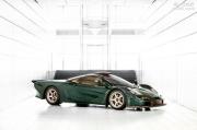 "MSO为570GT改装迈凯轮F1的""XP绿色""外观"