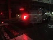 西安18款路虎揽胜行政版原车屏加装道可视360度全景记录仪