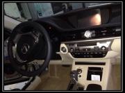 雷克萨斯ES250小改汽车音响升级赫...