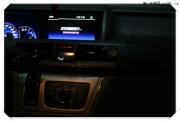 本田艾力绅 音响改装 升级意大利PHD CF6.1