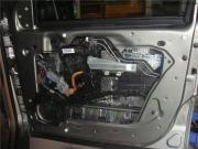 【别克GL8】做隔音,给汽车寻找降噪解决方案,无损升级...