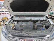 义乌福韵汽车音响:U型槽隔音解决长安CS75的引擎噪音问题