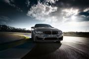 宝马推出2018款M3 CS限量版车型