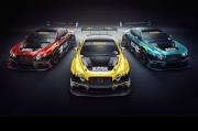 K-Pax赛车2018赛季与宾利欧陆GT3合作