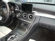 2014款奔驰C200音响升级,坑爹的高音...