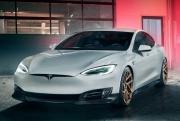 Novitec为特斯拉Model S带来风格改装升级