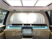 林肯全车内饰豪华改装 领航员室内装潢豪华设计