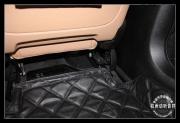 宝马740汽车音响改装德国曼斯特高端系列