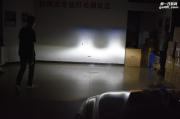 【重庆新视点车灯】新款宝马3系升级4透镜 实现4近光4远光...