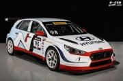 现代与Bryan Herta合作推出两款现代i30 N TCR赛车