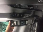 深圳奥迪A5升级原厂电动折叠后视镜